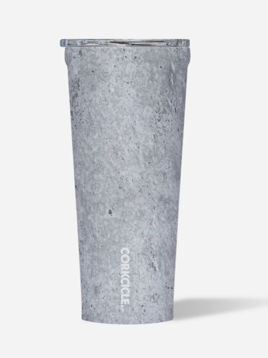 Corkcicle 24oz Tumbler -Concrete