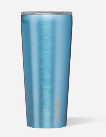 Corkcicle 16oz Tumbler Metallic