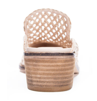 Chinese Laundry Mayflower Woven Mule
