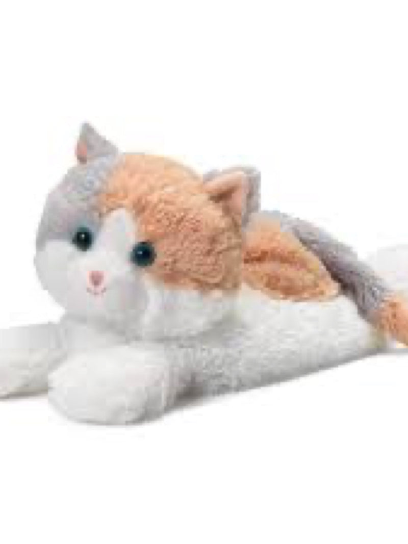 "Warmies® 13"" heatable plush toy"