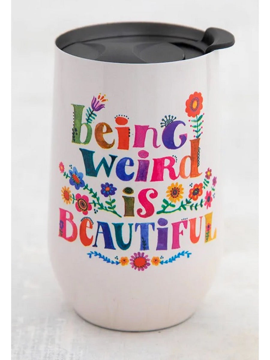 Nautral Life Wine Tumbler