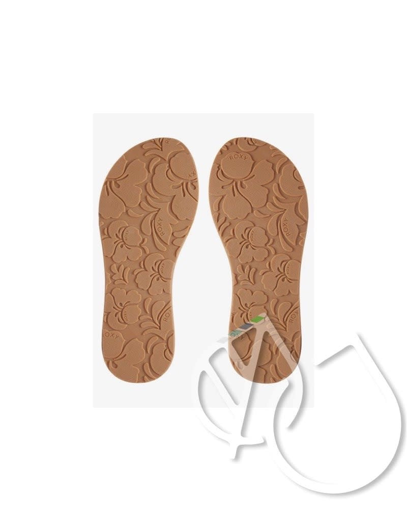 Roxy Porto - Sandals -NATURAL (nat)