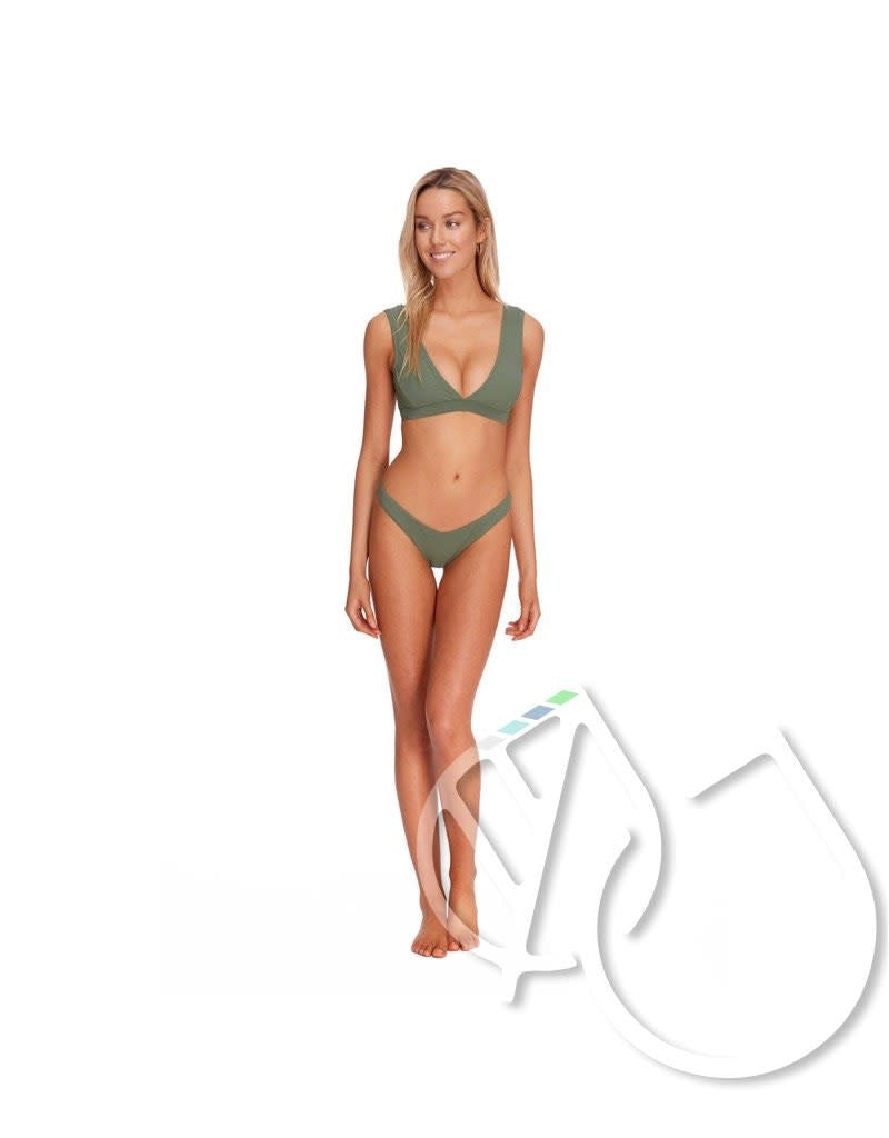 Body Glove IBIZA DANA SWIM BOTTOM - CACTUS