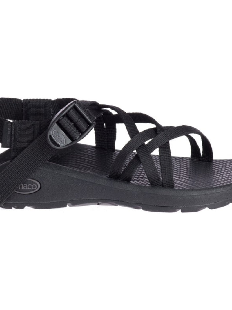 Chaco Women's Z Cloud X Solid Black