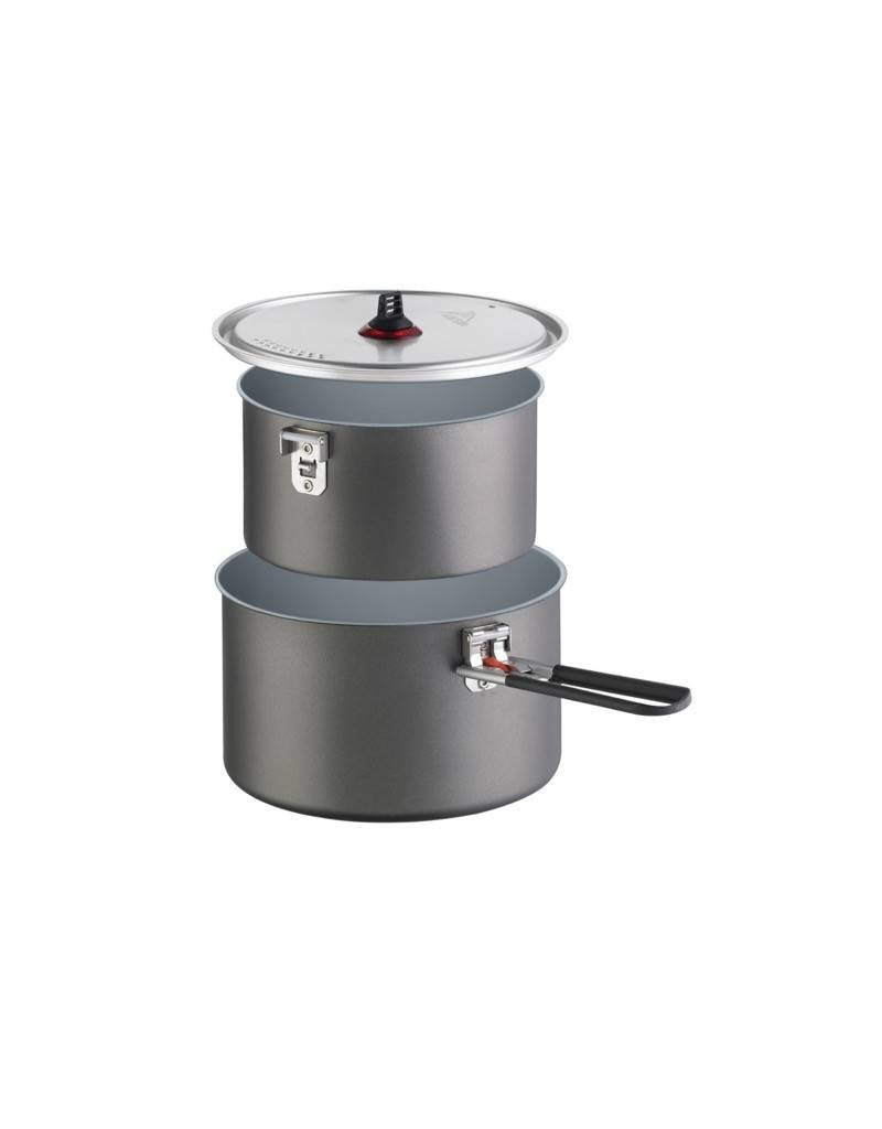 Cascade MSR Ceramic 2-Pot Set