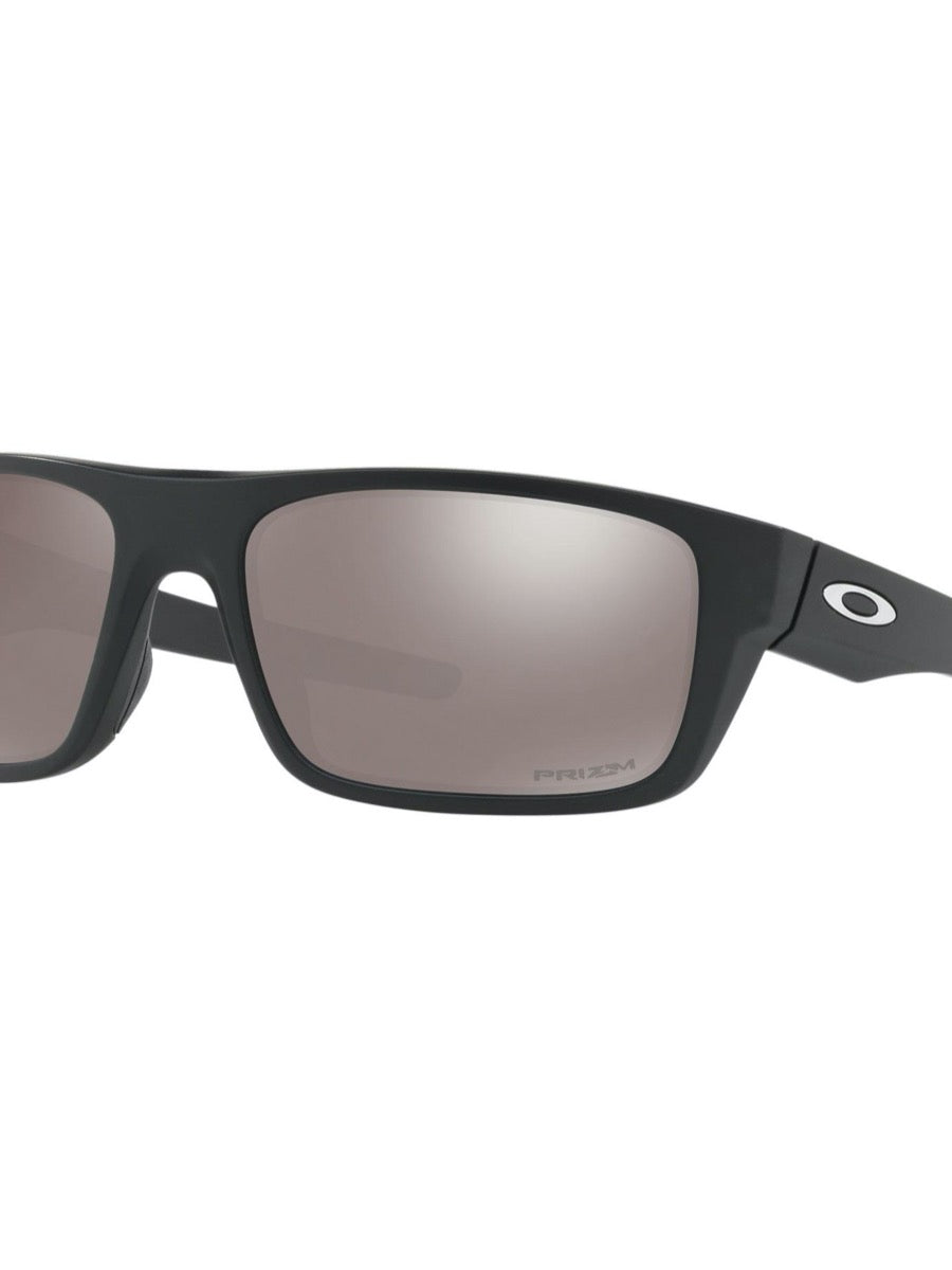 Oakley Drop Point Matte Black w/ Prizm Black Polar