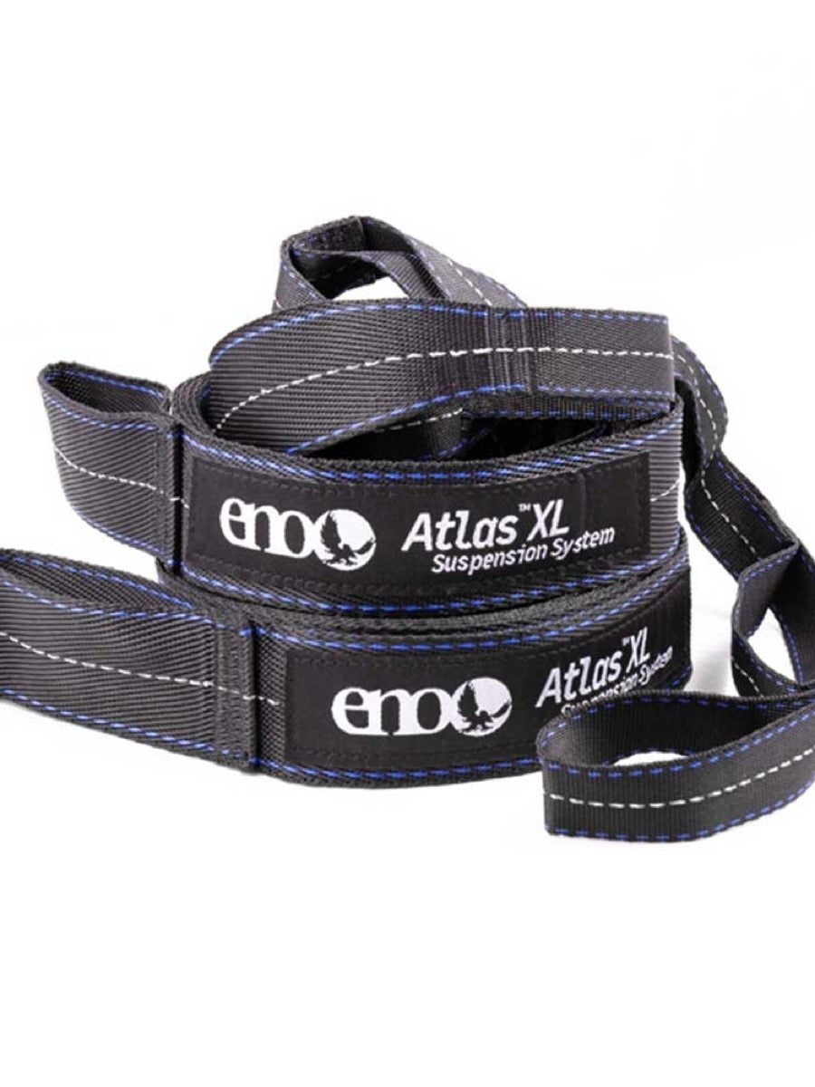 ENO Atlas XL Suspension System Straps