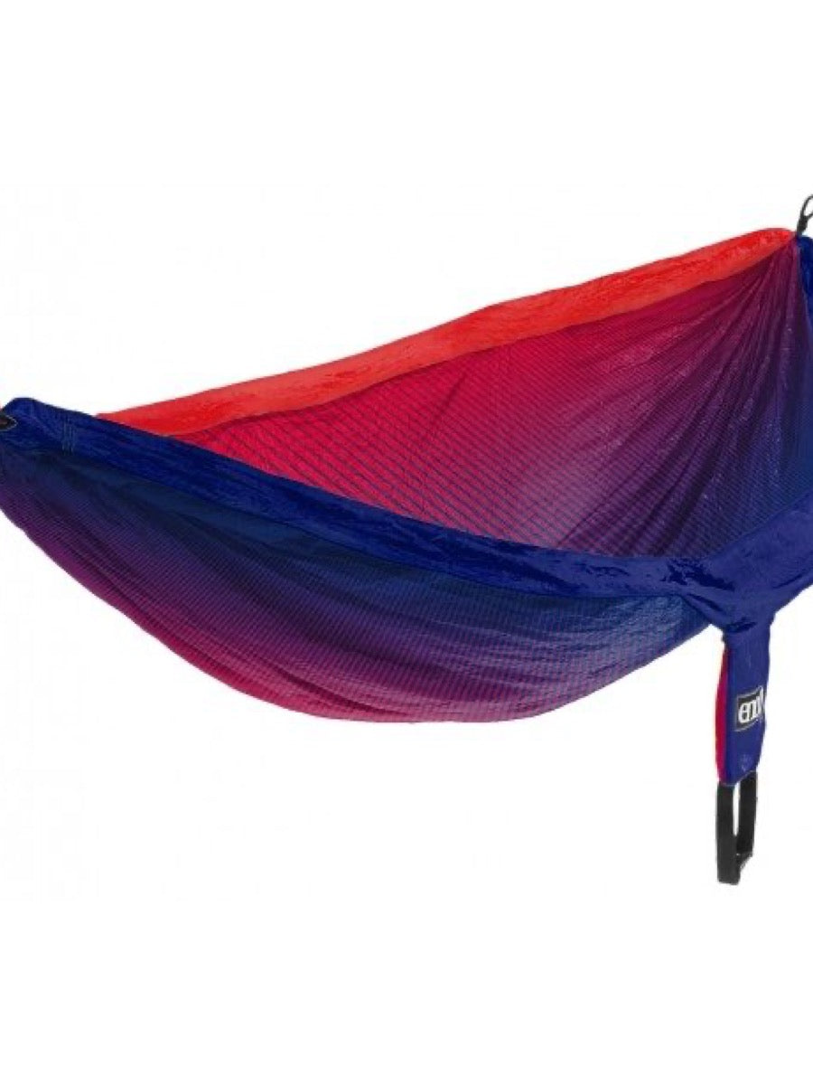 ENO Doublenest Print Fade Red/Sapphire