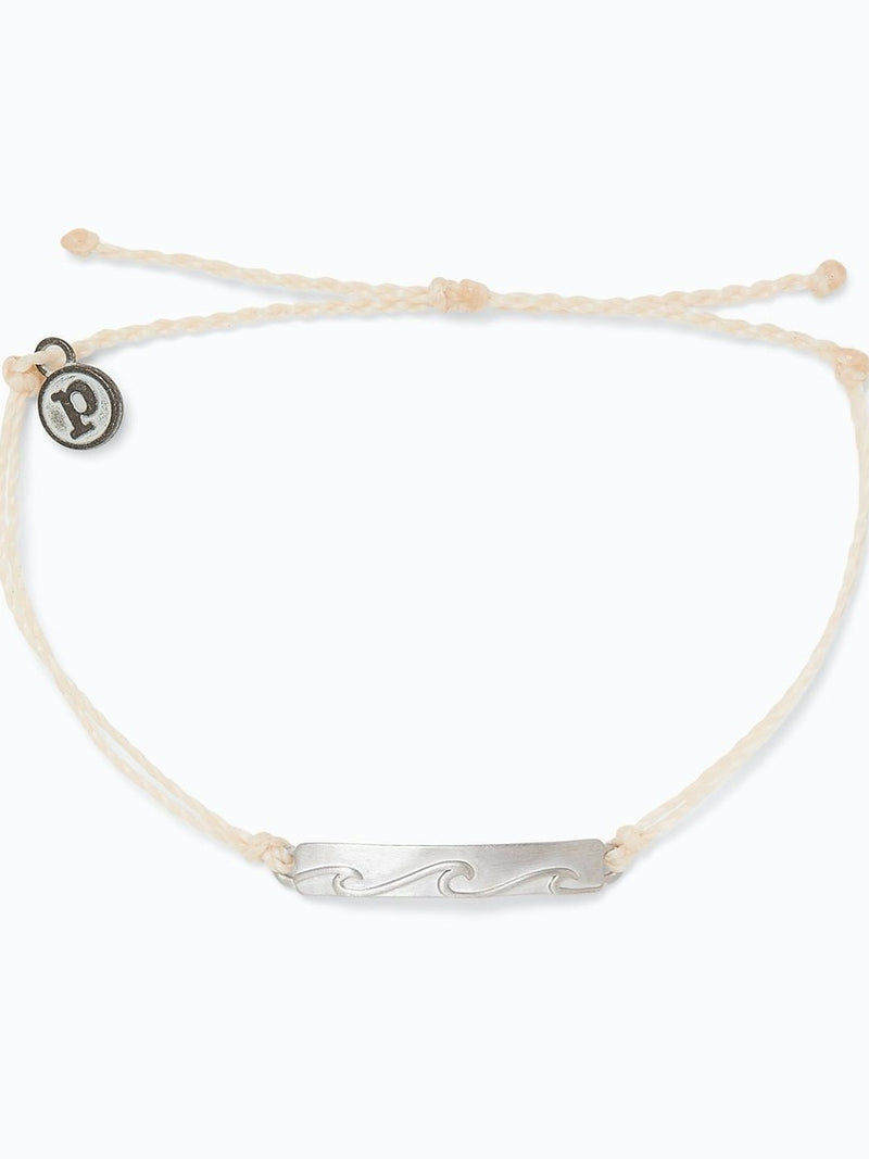 Pura Vida Paradise Into the Waves Bracelet