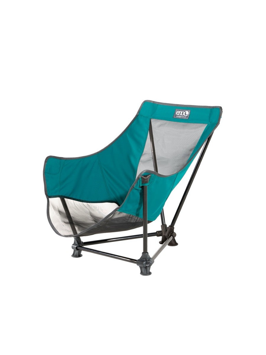 ENO Lounger SL Chair Seafoam
