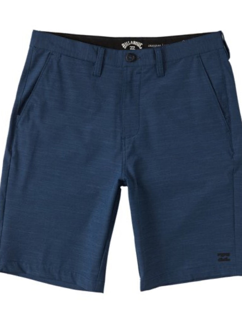 Billabong Crossfire Slub Submersible Walkshort