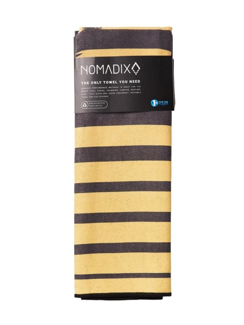 Nomadix Towel - Vice Gold