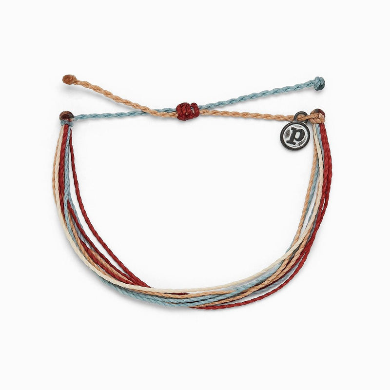 Pura Vida Bright Original Bracelet Sweater Weather (SWWE)