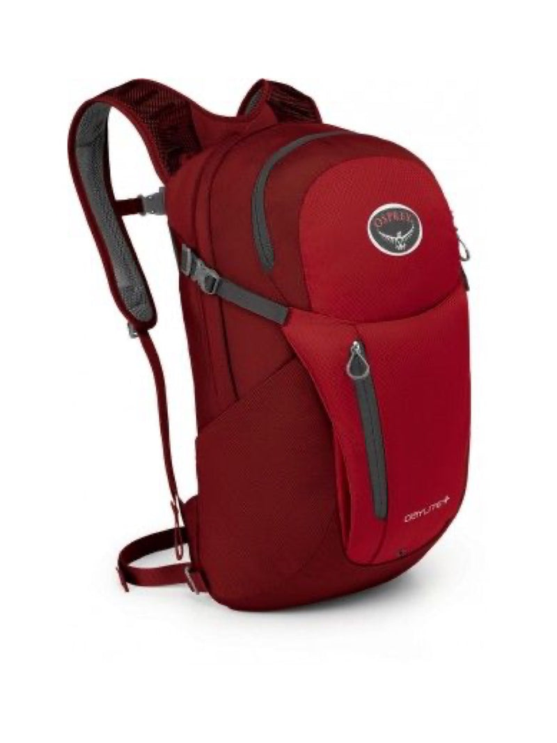 Osprey Daylite Plus Real Red