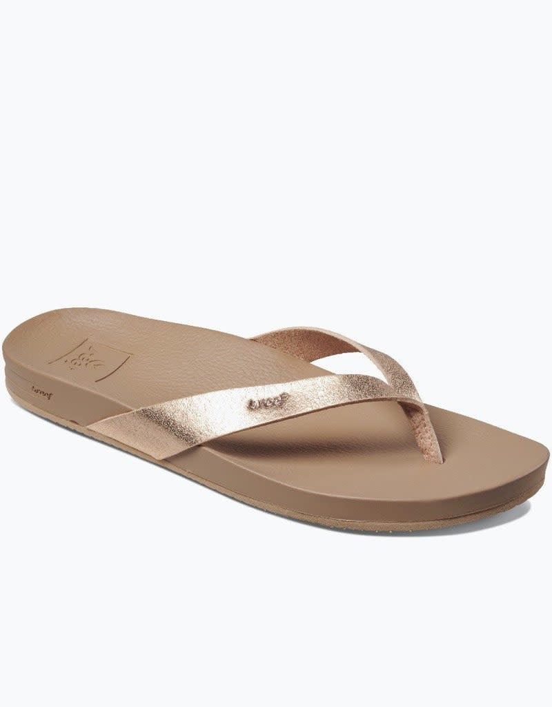 Reef Women CUSHION BOUNCE COURT -Rose Gold