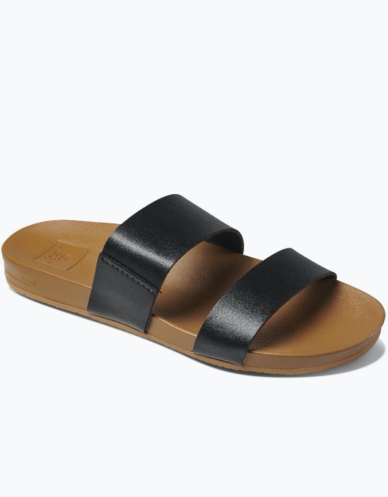 Reef Women CUSHION BOUNCE VISTA -Black/Natural