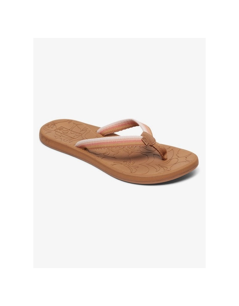 Roxy Colbee Sandals -BLUSH (bsh)