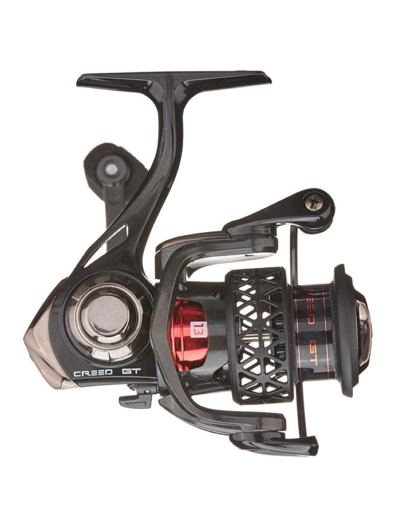 [13] Creed GT Spinning Reel