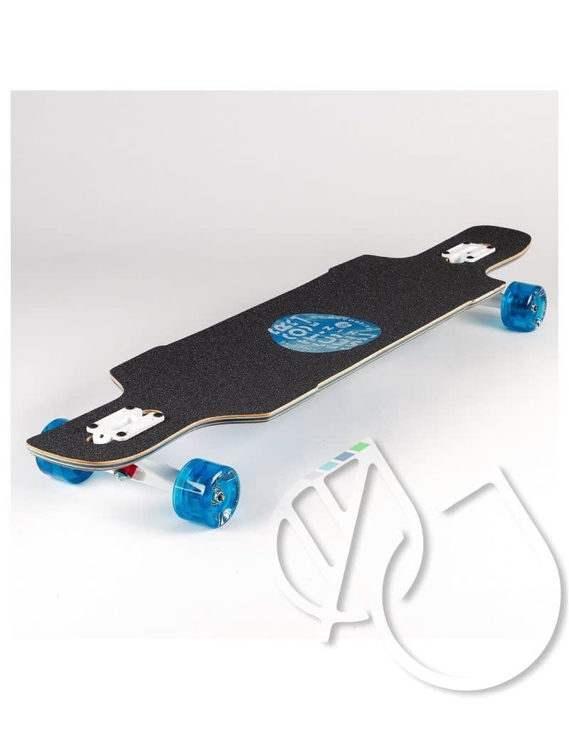 Sector 9 SHALLOWS DROPPER
