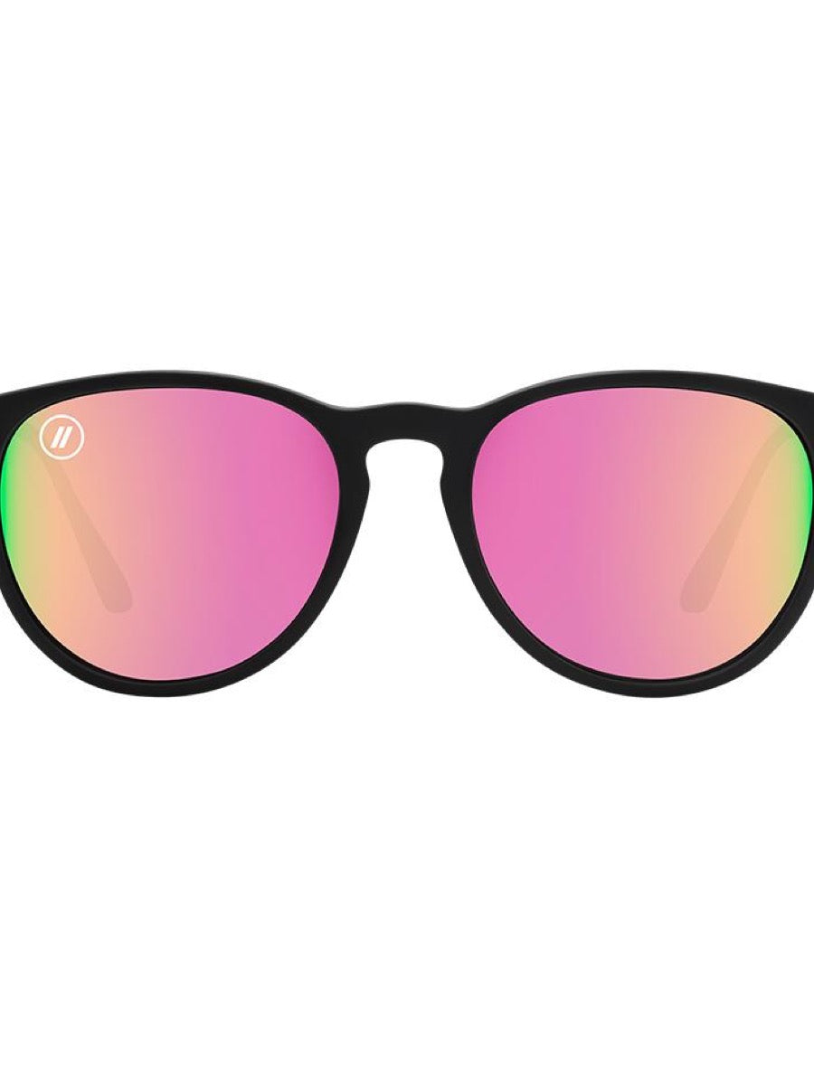 Blenders Rose Theater Sunglasses
