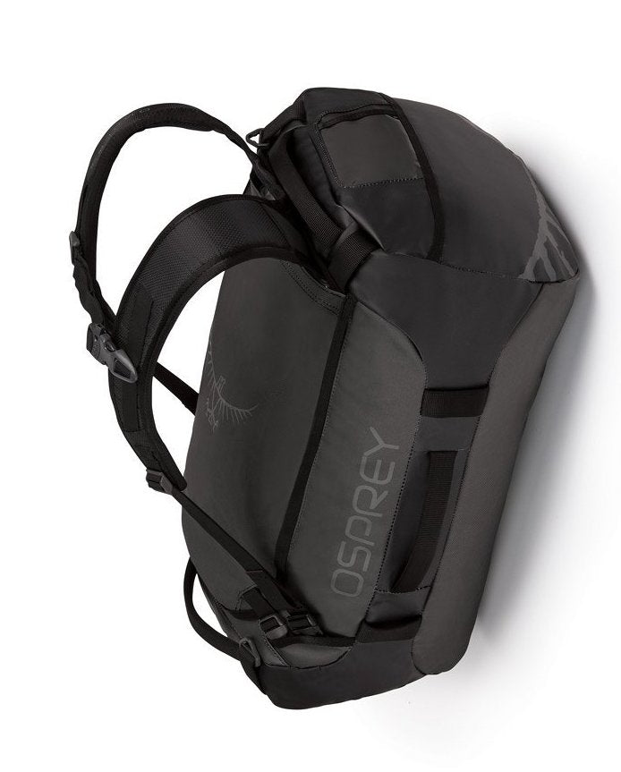 Osprey Transporter 40 Black