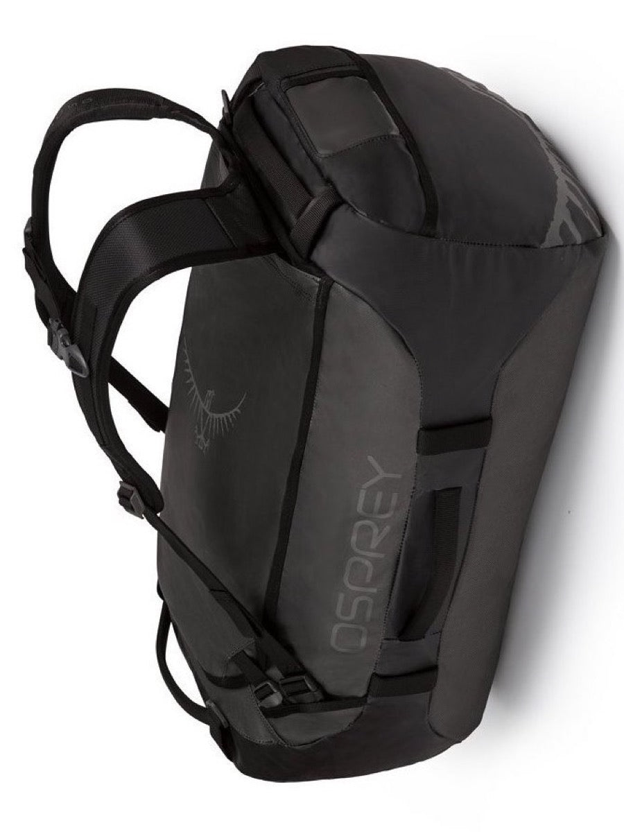 Osprey Transporter 65 Black