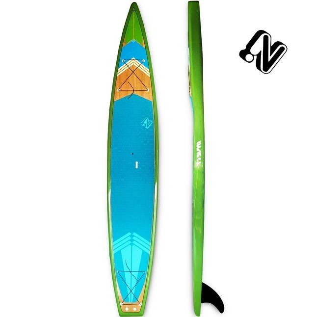Trek SUP 14' -Race SUP -DEMO