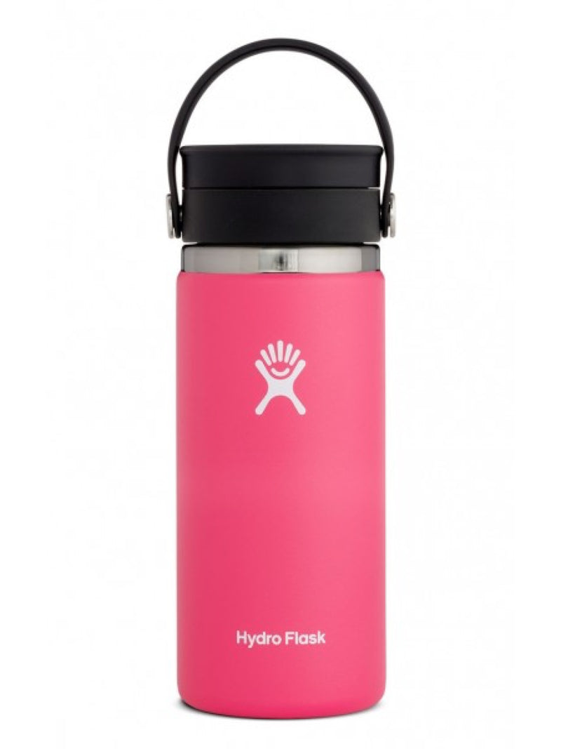 Hydro Flask 16oz Coffee -Wide Mouth w/Flex Sip Lid