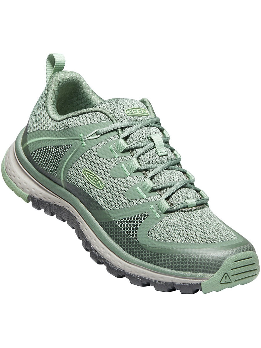 Keen Women's Terradora Vent Laurel Wreath/Lily Pad