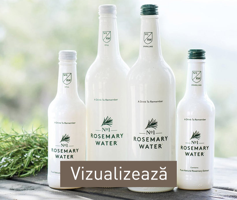 NO.1 ROSEMARY WATER