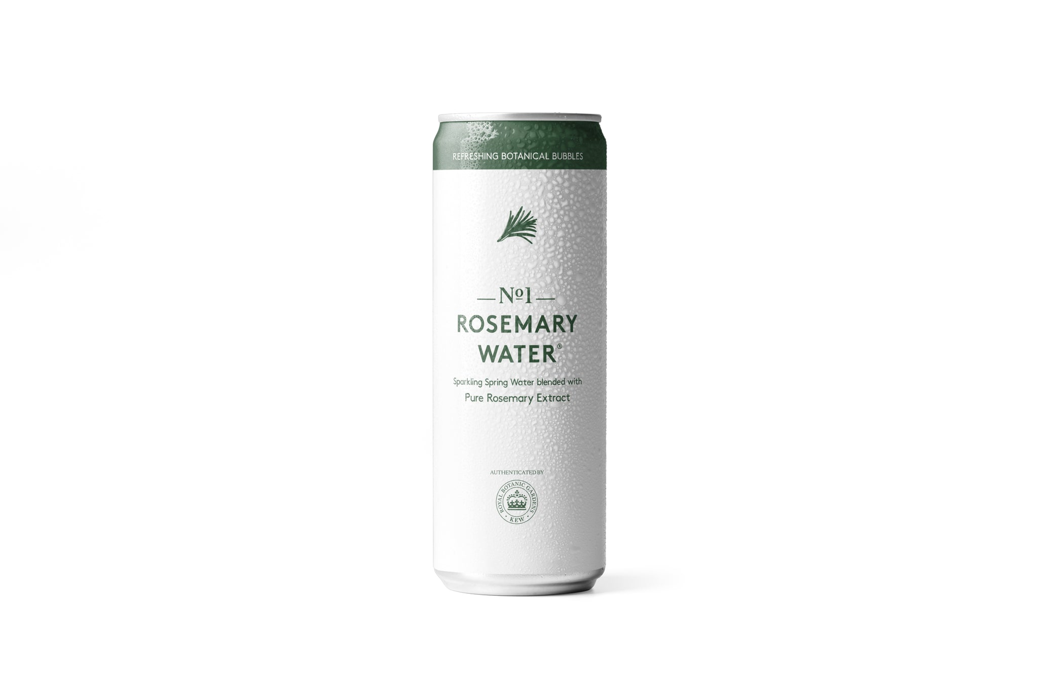 Rosemary Water Sparkling 12 x 330ml