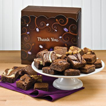Fairytale Brownies-Thank You Morsel 24