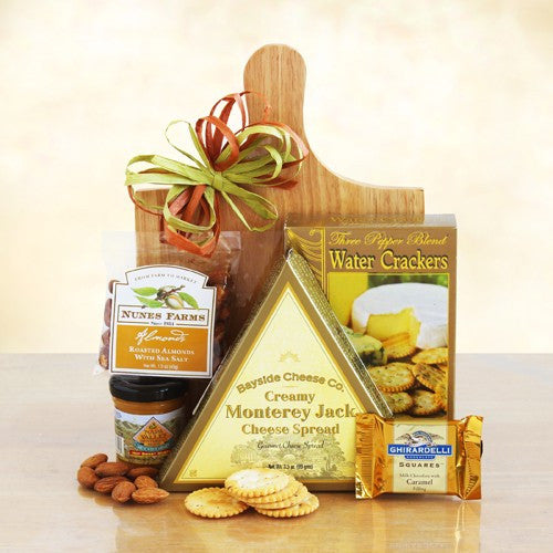 Cheeseboard Appetizer (Free Shipping)