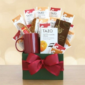 Tazo Tea Temptations (Free Shipping)