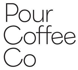 Pour Coffee Co.