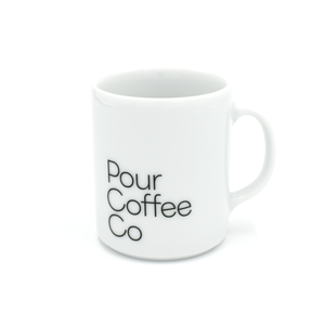 Pour Coffee Co. Mug