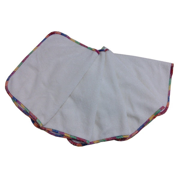 Bamboo Reusable Baby Wipes