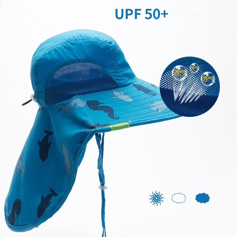 Ultimate Sun Hat