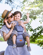 OWL-Ergonomic™ Baby Carrier
