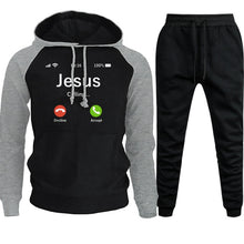 Load image into Gallery viewer, Mens Super Suit Jesus Calling
