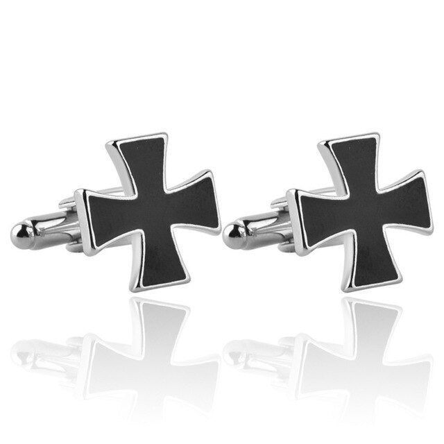 Jesus Christian Cufflinks