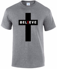 Load image into Gallery viewer, Christian Religious Jesus Christ Faith Shirt