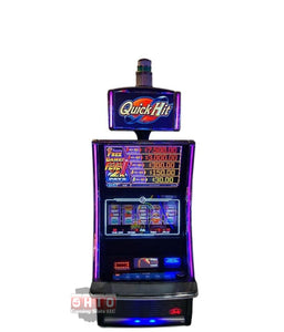 Bally Alpha 2 Curve 2x Pay Free Games Fever