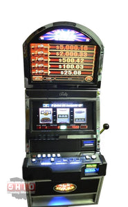 Bally Alpha 1 S9000 777 Quickhits