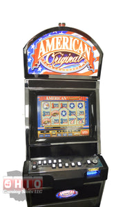 Bally Alpha 1 M9000 American Original