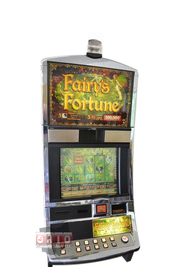 Williams BB1 Fairy's Fortune