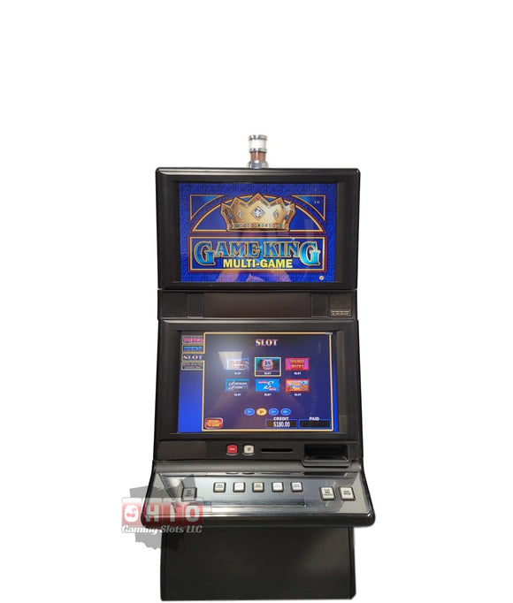 IGT G20 Game King 8.3