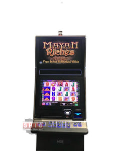 IGT G23 Mayan Riches