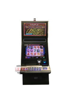 IGT G23 Triple Fortune Dragon