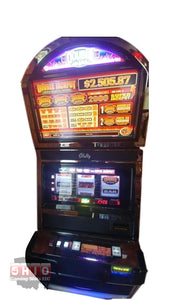 Bally Alpha 1 S9000 Double Jackpot